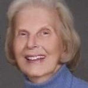 Myrna LuAnne Burgoyne