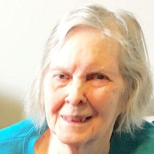 Mary Ann Sheets