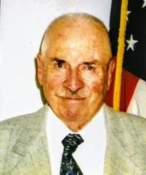 Jack John McDonnell obituary photo