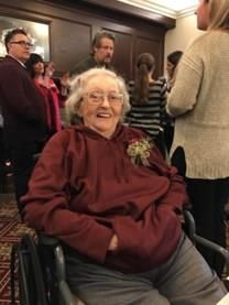 Sandra Kay Grimm obituary photo