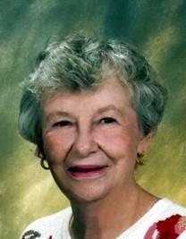 Nancy Elise Traylor obituary photo