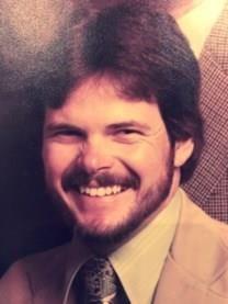 Daniel Robert Gillis obituary photo