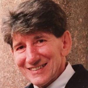 Joseph D. Chiavaroli Obituary Photo