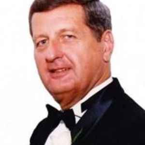 Thomas Bradley Brown