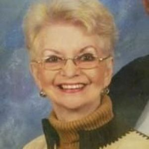 Ellen M. DeYoung