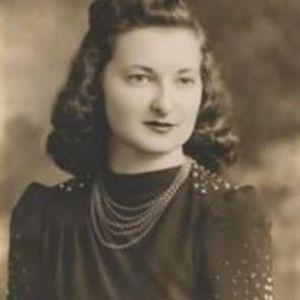 Jeanne Gabriel Goulet