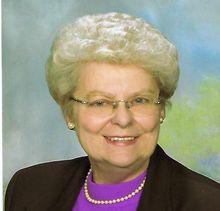 Janice McGarr Bland