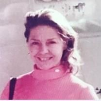 Norma May Court obituary photo
