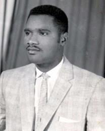 Fritz Innocent Dominique obituary photo