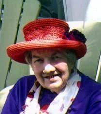 Marjorie Laura Jaros obituary photo
