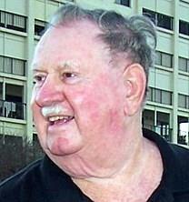 Arthur E. Barndt, obituary photo