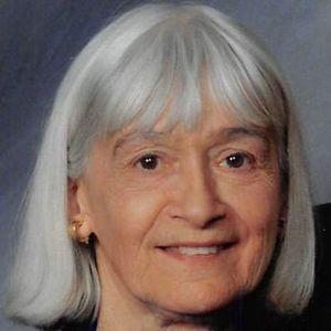 Betty C. Inglis