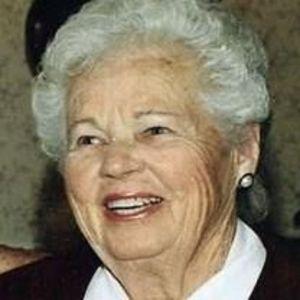 Dorothy Virginia Abercrombie