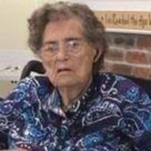 Bessie Viola McGuire