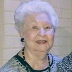 Alma Kathleen Hauer