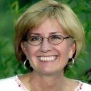 Donna Martin McMullen