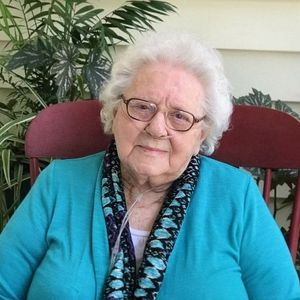 Mrs. Sally Jo Boyd
