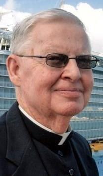 John P. McLaughlin obituary photo