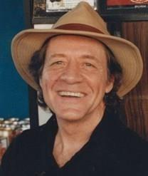 Billy Ray Cooper obituary photo