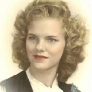 Virginia Lee Eichenberger
