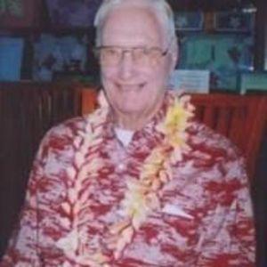 Lewis W. Stafford