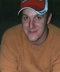 Zachery John Black obituary photo