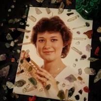 Alison May Miles obituary photo