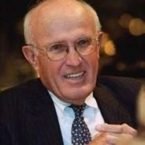 Peter James Klingler