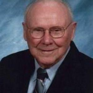 Harry Willard Davis