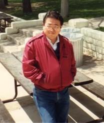 Ruperto C. Joson obituary photo