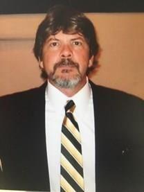 Edgar Lynn Campbell obituary photo