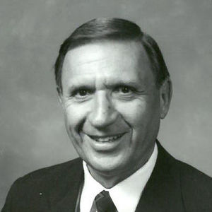 "William ""Bill"" James McClusky, USAF (Ret)"