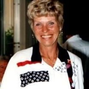Patricia Ann Kurten