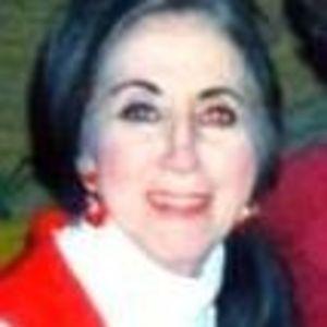 Betty Jean Butler