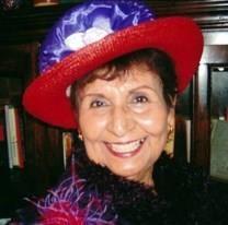 Carmen Clifton obituary photo