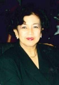 Jesusa Ala Sta. Elena obituary photo