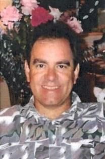 Gary Wayne Barr obituary photo