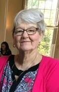 Mary Sue McIlvain obituary photo