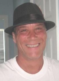George William Joseph obituary photo