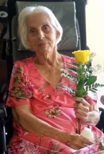 Eloisa Montoya Armendariz obituary photo