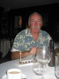 Robert Stephan Masterson obituary photo