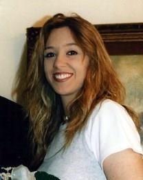 Misty Michele Matthews obituary photo