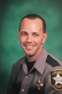 Steven James Dodson obituary photo
