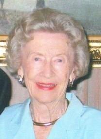 Christine K. Potthoff obituary photo