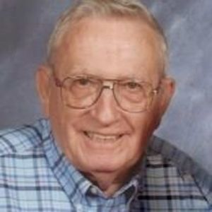 Earl C. Rogers