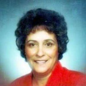 Martha Mae Young
