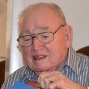 Preston D. Jones