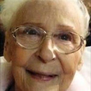 Nell M. Bradley