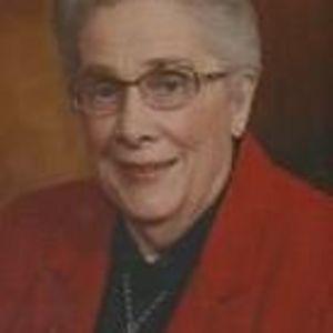 Mildred E. Mabee