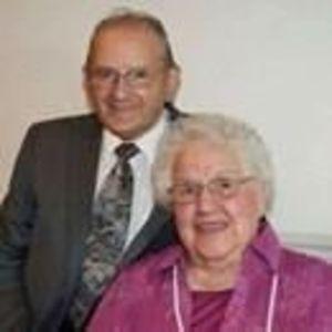 Marjorie I. Kark